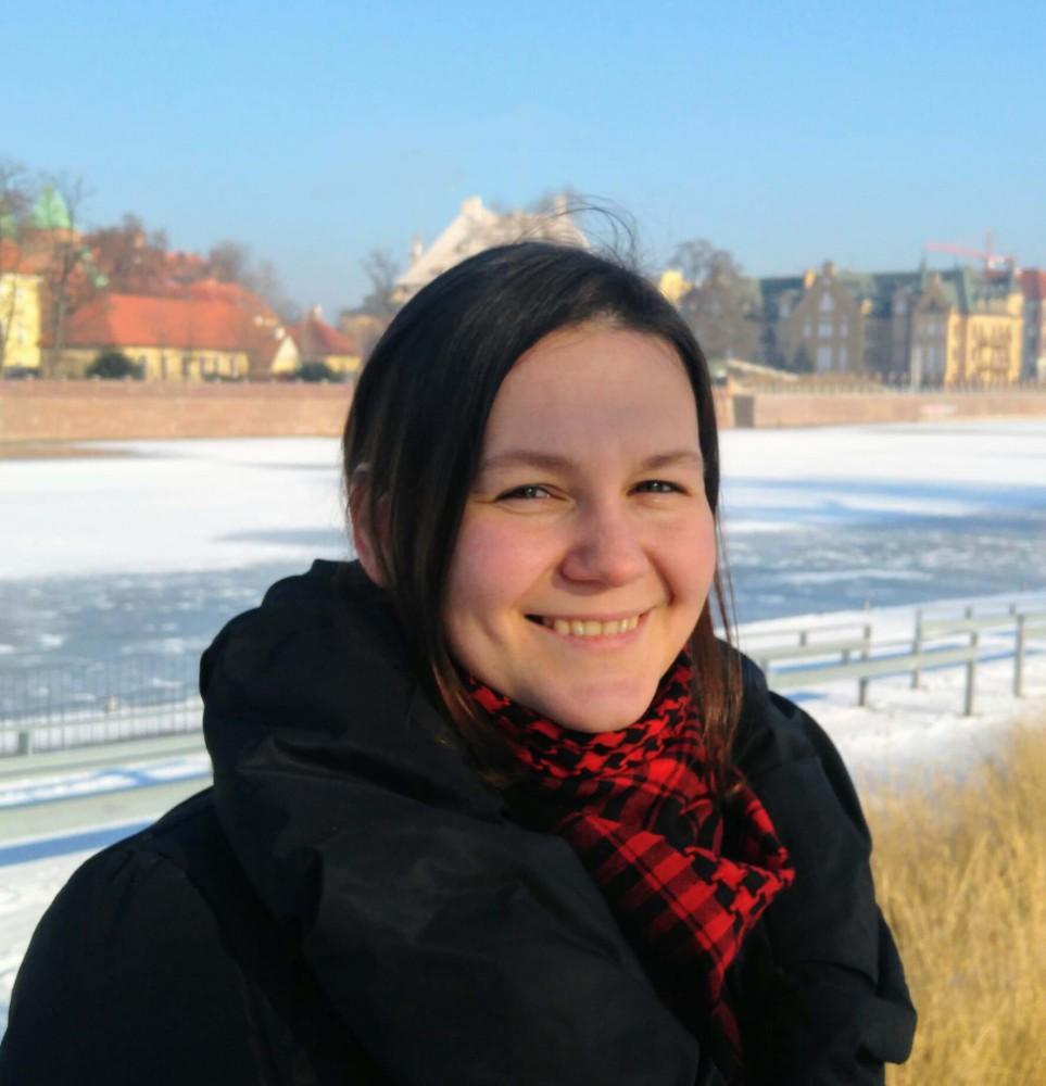 Kamila Polanska