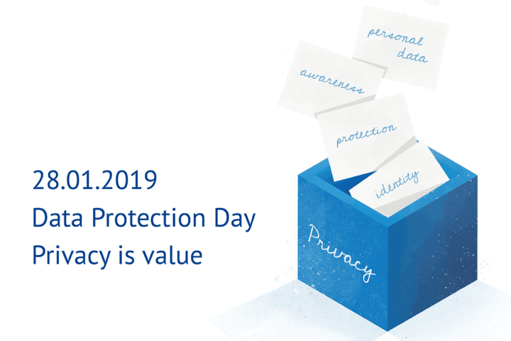 28.01.2019 Data Protection Day
