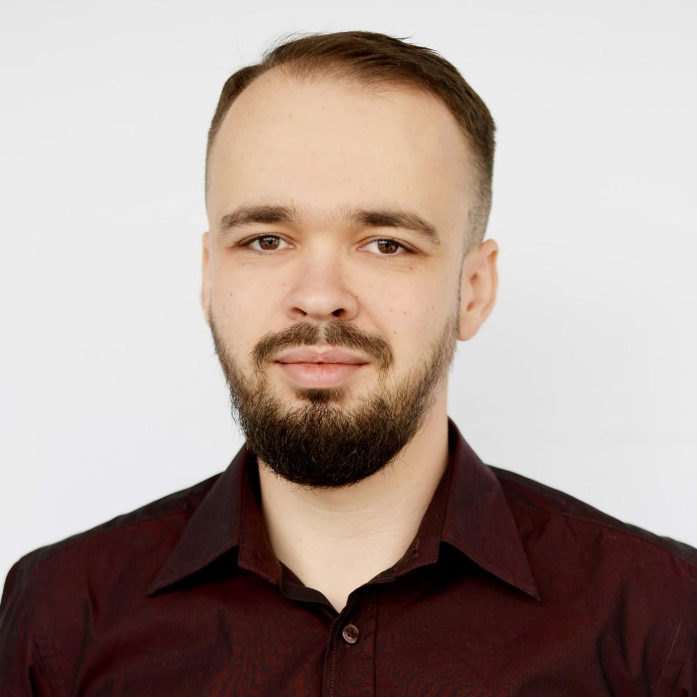 Michał Górnik